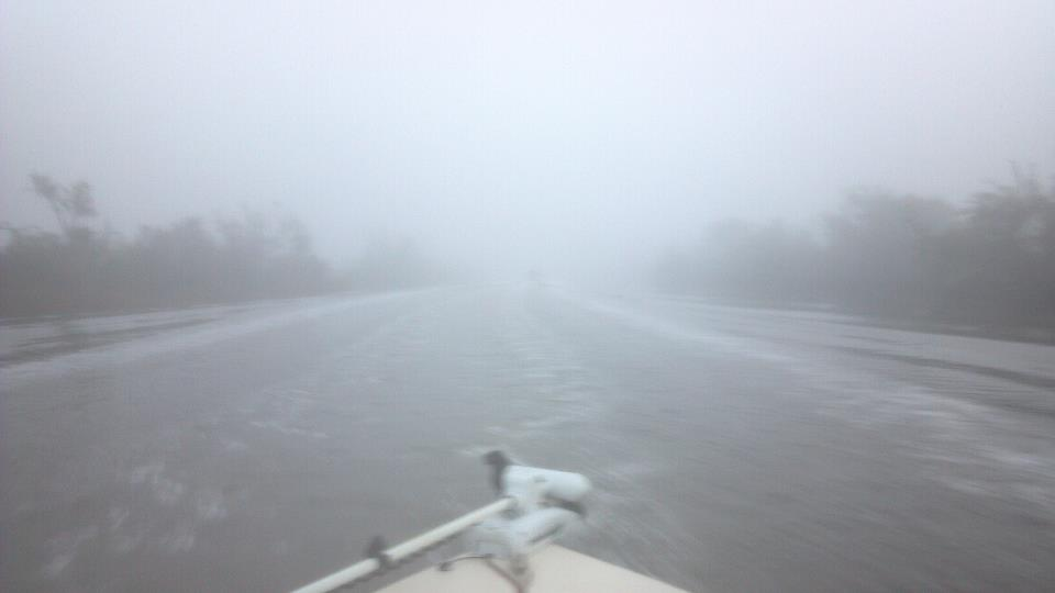 fog bayou hopedale speckled trout redfish planning fishing trip marine forecast