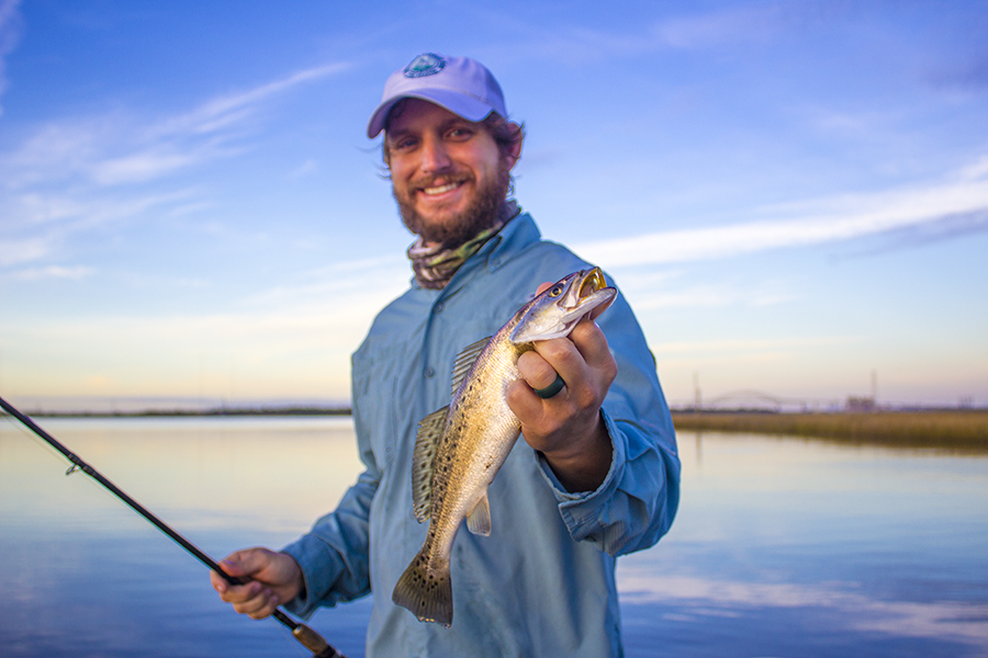 16 things to try for 2016 louisiana fishing blog