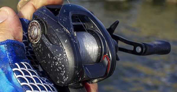 best inshore baitcaster for speckled trout and redfish